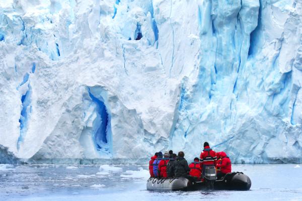 Epic Antarctica Image
