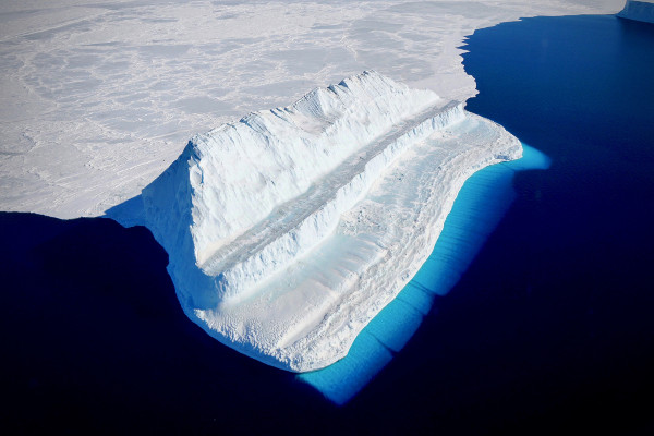 East Antarctica Cruise Image